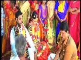 marriage of Arjun weds Jeyarekha
