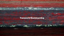 Jart Skateboards, TWS Park   TransWorld SKATEboard