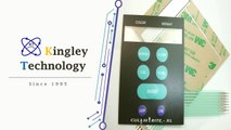 Backlit Solution, Flexible Circuit Manufacturers, Membrane Switch Manufacturer-Kingley Techn