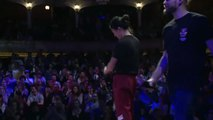 Final Battle  The Wolfer VS Jaekwon   BC One Austria Cypher