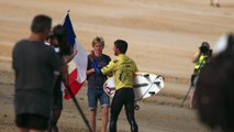 Adrénaline - Surf : Mondiaux de surf ISA 2017, le style avant tout pour les surfeurs