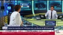 Le Club de la Bourse: Emmanuel Soupre, Véronique Riches-Flores et Xavier Robert - 29/05