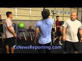 Boxing Exercise by Pita Fitness - EsNews Boxing