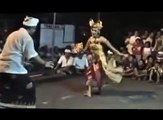 Cultural beauty girl bali dance. Sexy girl