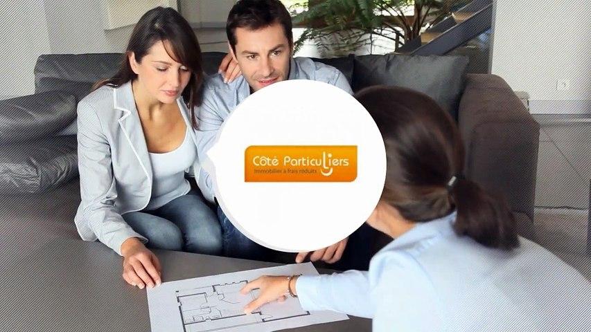 A vendre - Maison/villa - Plouider (29260) - 3 pièces - 90m²