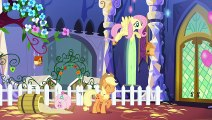 My Little Pony Sezon 5 Odcinek 3 - Nie ma to jak w domu