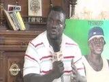 Eumeu Séne explique les raisons de sa séparation avec Tyson  - Jonganté - 05 Août 2012