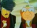 Sasuke Il Piccolo Ninja - Episodio 1  Il Piccolo Sasuke