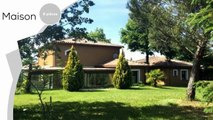 A vendre - Maison/Villa - VOURLES (69390) - 6 pièces - 308m²