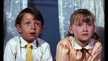 Mary Poppins - Extrait  - Mary Poppins arrive ! - Le 5 mars en Blu-Ray