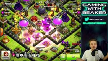 Clash of Clans: THE 100% BEST FARMING RANGE. Search For THE HOLY GRAIL #2