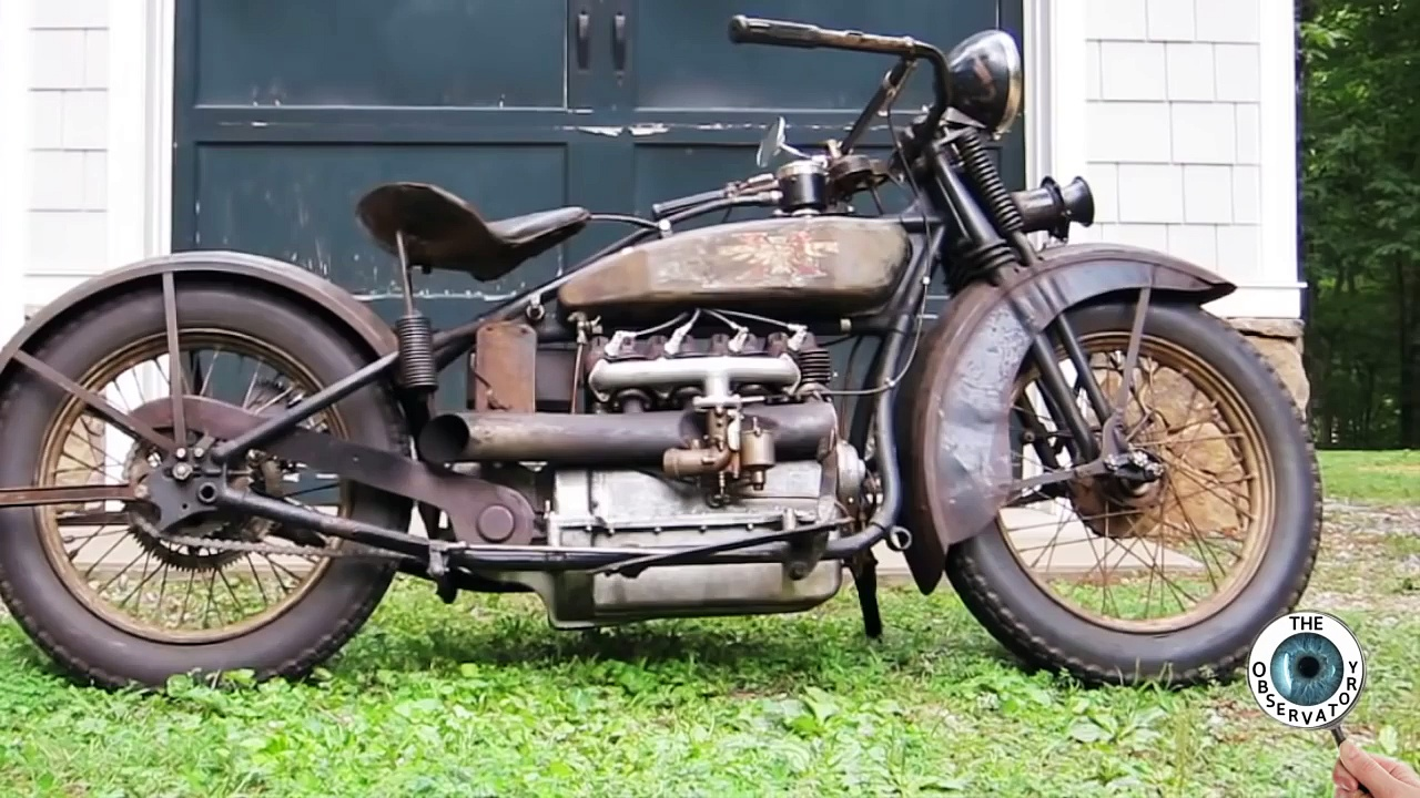 CRAZY HOMEMADE MOTORCYCLES & MORE!!
