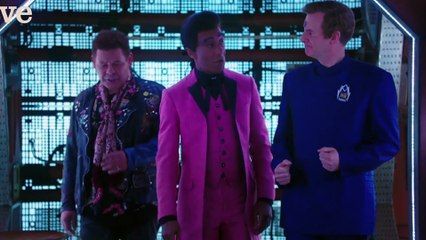 Red Dwarf: An American's Guide