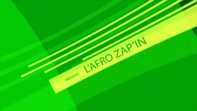 AFRO ZAP'IN (2017) Vol 3