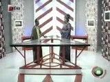 Adja Ndeye Diouf Bou Serigne Fallou  - Week end Starts - 04 Août 2012 - Partie 1