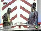 Adja Ndeye Diouf Bou Serigne Fallou  - Week End Starts - 04 Août 2012 - Partie 3
