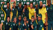 South Africa squad for ICC Champions Trophy 2017 | South Africa Team Selected Players