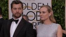 Joshua Jackson beglückwunscht seine Ex-Freundin Diane Kruger nach ihrem Sieg in Cannes.