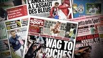 Le plan du Real Madrid pour payer Mbappé, Aubameyang a choisi son futur club