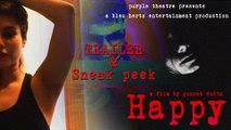 HAPPY (18+) TRAILER Bengali Short Film