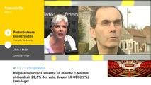 """François Veillerette (Générations Futures) : """"le niveau de preuve demandé (...) est beaucoup trop élevé."""""""