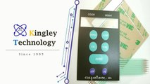 Backlit Solution, Flexible Circuit Manufacturers, Membrane Switch Manufacturer-Kingley T
