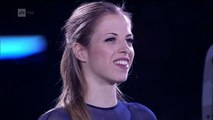 Carolina Kostner - Closing Gala - 2017 European Figure Skating Champion