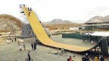 BMX - NITRO WORLD GAMES - BEST TRICK PRACT