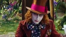 Alice de l'Autre Côté du Miroir - Extrait  -  Le temps pour le thé  (VF)-e