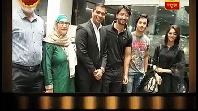 Shaheer Sheikh buys new car Erica joins the celebration