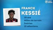 Officiel : Franck Kessié signe au Milan AC