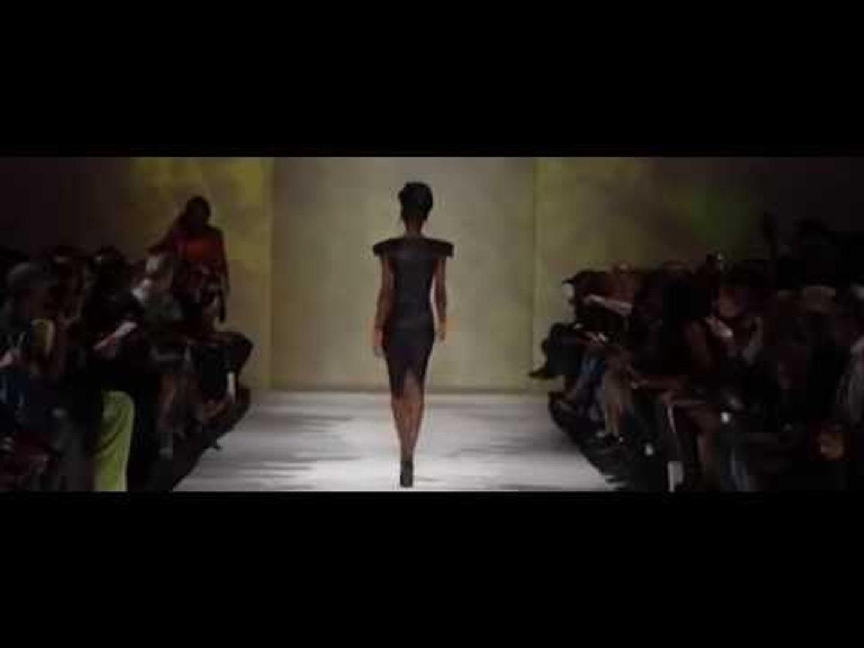 Black Fashion Week Paris 2012 ADAMA PARIS