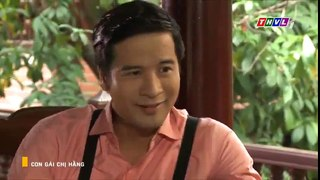 Con Gai Chi Hang Tap 7 Phim Con Gai Chi Hang THVL1 Phim Viet