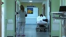Epidémie de grippe  - les services d'urgence s