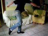 Jumpstyle Éxtra jump