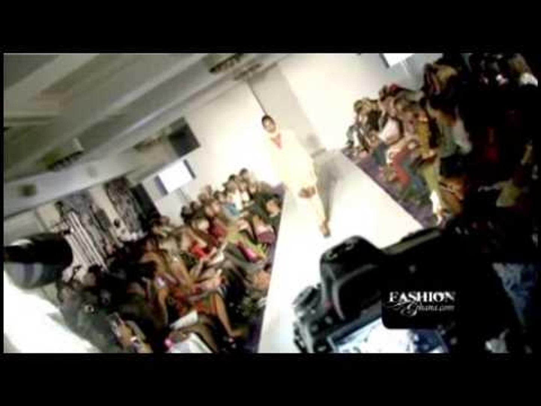 Creative Enterprise @ London Fashion Week S S 2014 African Fashion By Fashions Finest