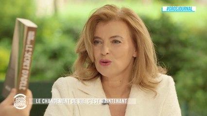 Le Gros Journal avec Valérie Trierweiler, l'intégrale du 30/05 - CANAL+