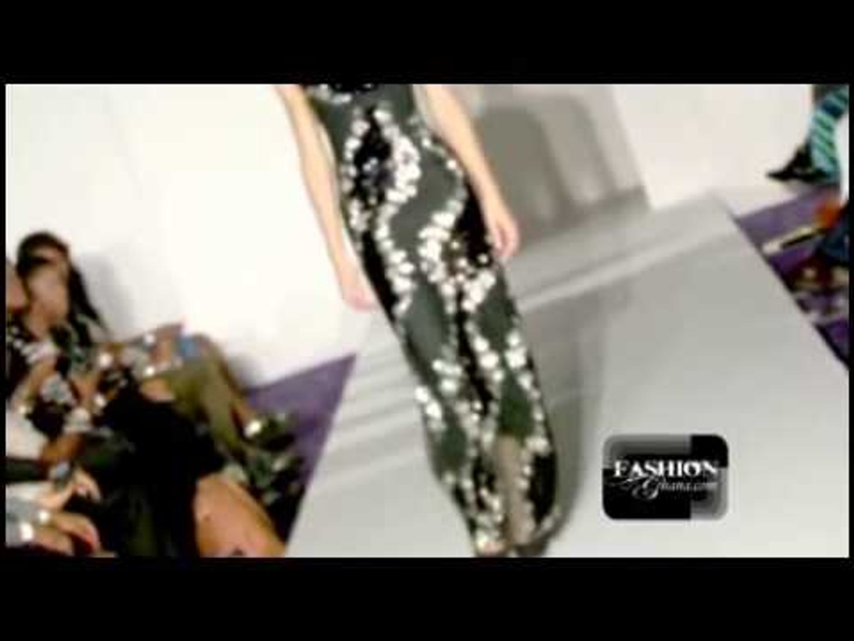 Zarita Kouture @ London Fashion Week S S 2014 African Fashion By Fashions Finest