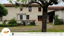 A vendre - Maison/villa - Feurs (42110) - 6 pièces - 120m²