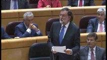 Rajoy deberá comparecer físicamente el 26 de julio para testificar en Gürtel