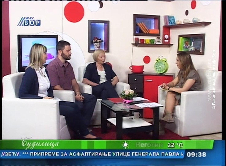 Budilica gostovanje (Svetlana Radosavljević, Saša Biković, Sonja Stamenković), 30. maj 2017.