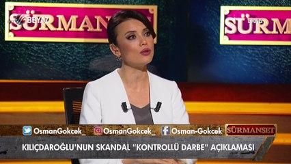 Osman Gökçek: Beceriksiz muhalefetin olmasında rahatsızım