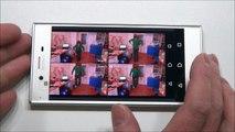 "Обзор Sony Xperia XZs, смартфона, который снимает ""960 кадров в секунду"""