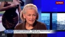 Les huit déclarations féministes d'Elisabeth Badinter