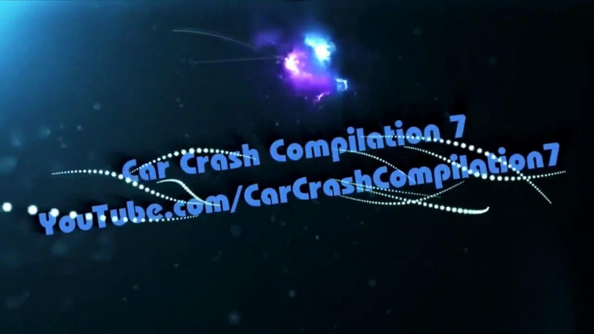 Car Crash Compilation 889 - Apr