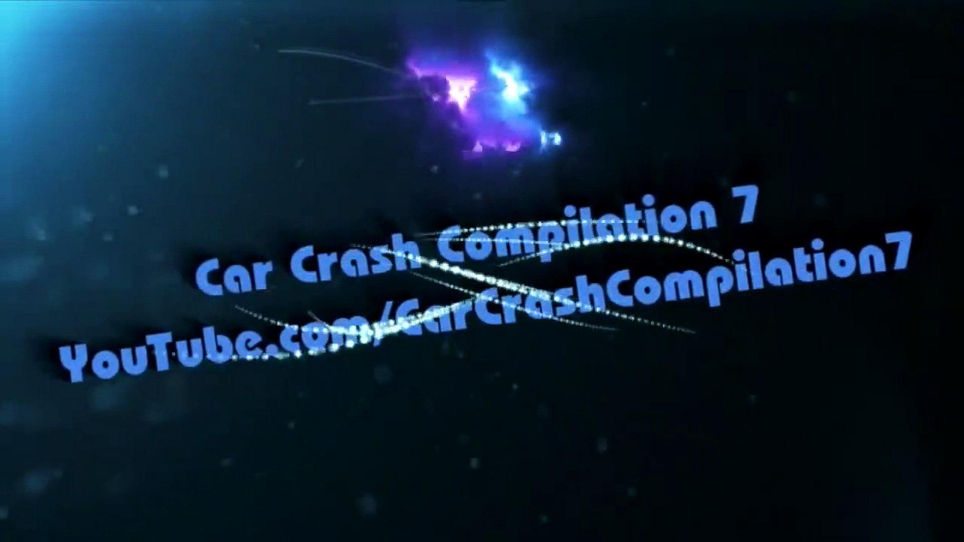 Car Crash Compilation 889 - Apr 20