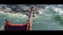 San Andreas - Tsunami Scene HD