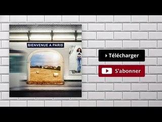VITAA - Bienvenue à Paris [Audio Officiel]