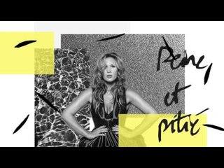 VITAA - Peine & Pitié - Co-écrit et Co-composé avec STROMAE [Lyrics video]