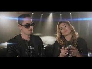 VITAA - Mégalo - En duo avec LARTISTE [Clip Officiel]